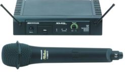 Radiomicrofoni wireless