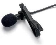 Microfoni a cravatta Lavalier