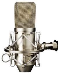 Microfoni da Studio e Broadcast