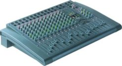Mixer live amplificati
