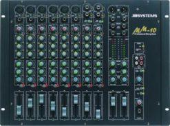 Mixer live non amplificati