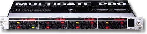 Compressori gate