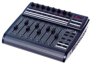 controller audio midi usb