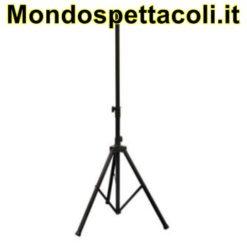 STATIVO PER CASSE - asta supporto per diffusori audio