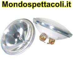 Lampada DWE per accecatore par 36 120 volt 650 watt