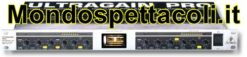 BEHRINGER ULTRAGAIN PRO MIC2200 - preamplificatore microfonico