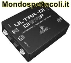 BEHRINGER ULTRA-DI DI600P - di-box