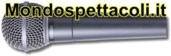 BEHRINGER ULTRAVOICE XM8500 XM 8500