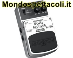 BEHRINGER NOISE REDUCER NR100 (Guitar / Bass / Keyboard)