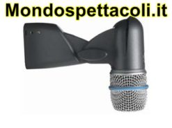SHURE BETA 56A-MICROFONO DINAMICO