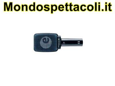 SENNHEISER E 906- MICROFONO PER AMPLIFICATORE CHITARRA