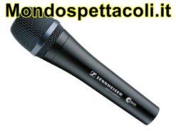 SENNHEISER E945 - MICROFONO DINAMICO