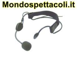 SENNHEISER ME3 - MICROFONO HEADSET