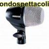 SHURE PG52 - MICROFONO DINAMICO