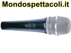 SHURE PG57 - MICROFONO DINAMICO PER VOCE