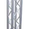 S25 - Traliccio in alluminio sezione quadrata da 25cm L 200cm