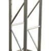 S40 - Traliccio in alluminio sezione quadrata da 40cm L 50cm