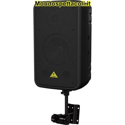 BEHRINGER BUSINESS ENVIRONMENT SPEAKER CE500A-BK