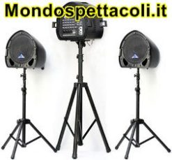 ALTO OEX400