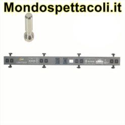 Transcension - PB-4 Bulgin Light Bar