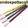 Acme Gelatina Colore 104 - Ambra Profondo
