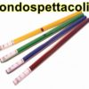 Acme Gelatina Colore 363 - Blu Medio
