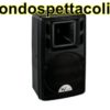 W Audio PSR-8A Powered Speaker