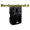 W Audio PSR-15A Powered Speaker