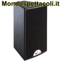 W Audio Zenith LA-80 Speaker