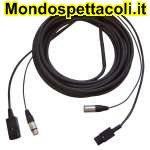 CPH302 Cavo professionale phono-rete