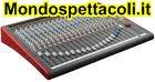 ZED 22FX-Mixer Live 16 Canali Mono (EQ a 3 Bande)+ 3 Stereo
