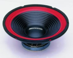 JBSYSTEMS SP 12 / 200 W - woofer