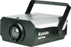 KALEIDO - effetto luce caleidoscopio
