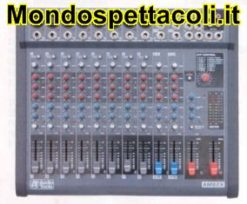 Audio Tools AM82X mixer con processore digitale