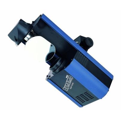 JBSYSTEMS DYNAMO - proiettore motorizzato scanner