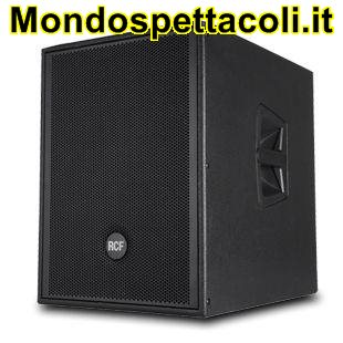 RCF ART 905AS subwoofer amplificato