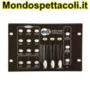 Centralina di controllo DMX per PAR e LED