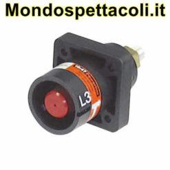 Powerlock Connettore di emissione a pannello fase L3