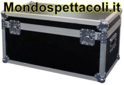 BAULE UNIVERSALE PER CAVI FLIGHT CASE
