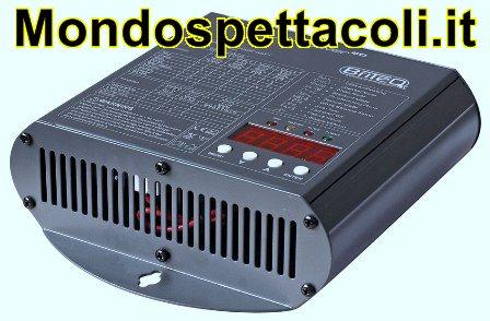 Alimentatore per luci a LED LD  Power 120 watt