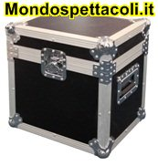 Flight case universale small