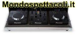 PIONEER 350 PACK ( cdj350 + djm350 + case)