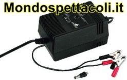 BC-1800L caricabatterie 6 12 volt