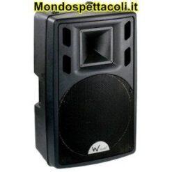 W Audio PSR 15A leggera a neodimio