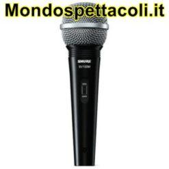 Shure SV100 microfono universale