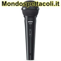 Shure SV200 microfono per voce