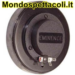 Eminence PSD-2002 driver HF