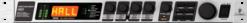 BEHRINGER VIRTUALIZER 3D FX2000 - PROCESSORE MULTI-EFFETTI