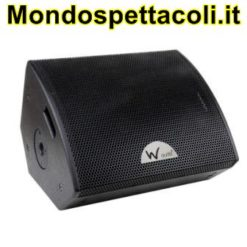 W-Audio SM15 monitor coassiale professionale 15 pollici