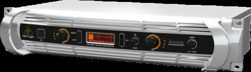NU1000DSP BEHRINGER amplificatore
